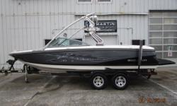 $202 Bi-Weekly Designed to bring you the biggest wakes and waves, this 2007 MasterCraft X30 is loaded with a ZFT3 tower, four tower speakers, powerful Indmar engine, room for a crew of 15, and more. ZFT3 Tower Tower Speakers - 4 Tower Lights - 2 Cruise