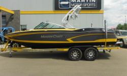 $447 Bi-Weekly This 2014 MasterCraft X30 features ample room for 15 friends, a powerful 6.2L Ilmor engine and just 113 hours. Be confident in your pre-owned boat purchase thanks to our Certified Pre-Owned Boat Program. Each unit goes through a 90 point