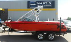 $228 Bi-Weekly This 2006 MasterCraft X1 features plenty of room for 11 friends, a 5.7L Indmar MCX engine and just 217 hours. Be confident in your pre-owned boat purchase thanks to our Certified Pre-Owned Boat Program. Each unit goes through a 90 point