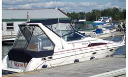 This boat has very low hours and runs great. It is a great boat for the first time boater, someone upgrading their current boat, or for a family looking to enjoy summer weekends on the water. This boat has been family owned for the last 8 years. Free