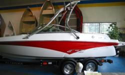 2008 Campion Allante Ski Boat $34,000 OBO 20ft 260 HP, equipped with extended swim platform, Ski Tower, C2 Package, Bimini top and cockpit cover. 2007 EZ-Loader Trailer. Beautiful Boat with 5 dips in the lake (practically brand new).