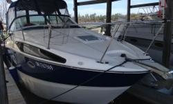 Great boat in excellent condition. Purchased new at boat show in 2009. Also includes trailer.