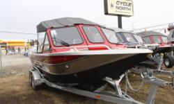 The Canyon is a precision hand welded boat built with Thunder Jetâ??s exclusive Tri-Structure reverse chine hull, single piece formed sides, and a one piece hull bottomâ?¦ adding up to one of the most reliable and best engineered boats on the market.