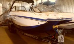 MSRP for 2015 is OVer $67,000 USD - Buy our instock 2014 for only $49,995 plus freight and pdi - Save over $15,000 - 2014 Starcraft 210 SCX - This boat is a fantastic all around wake or large bow rider boat! Best price point and best value and backed by a