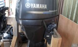 New Yamaha 90 hp. 20 inch shaft - Only $8499 plus HST call Marsh's Marina (705) 538 2285. Cables , controls and installation available. Late season sale call today and save!