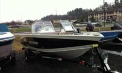 LEGEND 16 XTREME, Merc 60 4 stroke, full windshield, full stand up top, motor guide 55lbs, swing tongue, 3 deluxe seats,rod holders - MINT Specifications Length Overall (LOA): 198 Features