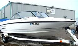 2004 BAYLINER 175 3 Litre, merc cruiser, alpha 1, stern drive Call for any more info. Thanks!