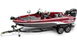 2015 Nitro ZV 18$1000 ProBass Gift Card if purchased before Dec 31, 2015The price as shown includes the following added options: - Rigged with a 150XL Four Stroke - Terrova 80 lb 60 US2 24V Trolling Motor- Elite 7 Chirp Ram Mount Depth Finder - 4 Step