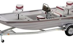 The redesigned Gator Tough Deluxe 1966 models are larger, have more aerated livewell capacity, and feature better performance with a new longitudinal stringer system and forward placement of the gas tank. These durable, beautiful boats represent the