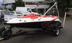 2009 SEADOO 255HP. MINT CONDITION , RECENTLY SERVICED BY LANGLY SEADOO CALL FOR MORE DERAIL