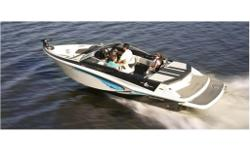 REDESIGNED FOR 2015 LOADED WITH NEW FEATURESNEW GRAPHICS NEW POWERPLANT AND A REDESIGNED COCKPIT THAT MAKES THE BEST USE OF THE SIZE OF THIS BOAT When you want it all - a ski and fish boat with upscale styling, remarkable value and comfort features - you