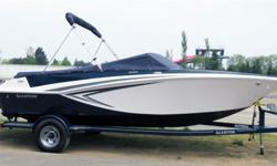 2016s have arrived!This overachieving bowrider is built to impress. The GT 205 is an affordable 20-footer with a spacious bow, expansive bench seat, walk-through transom and optional extended swim platform. Sale price does not include freight, PDI, admin