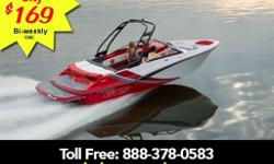 Mercury 4.5L MPI 250HP wake board tower extended swim platform cockpit & forward cover bimini top trailer with brakes This 20-footer takes the graphics up a notch and includes a ton of exciting upgrades. Tune into the thumpin�? Sony�® stereo system while