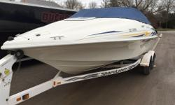 2005 Nordic Thunder 2120 Sport Cuddy One owner boat in great shape! Call Rob or Brad @ Xtreme Marine for more info! More pictures coming soon!