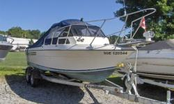 1988 Campion 215 Explorer walk around Cuddy This boat is in great shape, Boat is powered with 1998 200 HP Mercury. Transom and stingers have recently been re-done, New seat upholstery and more. Boat has Full canvas and curtains, Stereo, VHF, and 2010