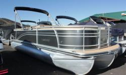 For a family of pontoon enthusiasts, the right pontoon must be as versatile as it is elegant, as capable as it is stylish and built to stand the test of time. After all, this is where youll be catching up with friends, sunbathing in the golden summer sun,