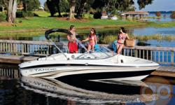 Nothing can ever replace the fun, excitement and memories youâ??ll have with family and friends onboard the TAHOE Q5i. , , Whether youâ??re tied up to the ski ring and showing off your water sports skills or watching the kids have a cannonball competition