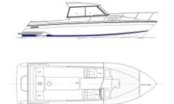 NEW BOAT FROM BC BUILDER IN BUSINESS FOR 36 YEARS - Monaro Marine will unveil the 257, the new addition to our existing line of all-weather luxury power boats (21�-30�), at the Vancouver Boat Show. The 257 is the latest design from Monaro Marine. Many