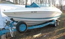 "SOLD April 4, 20111993 Formula  252 SS  like new-- Eagle Twin axle Trailer at a reasonable price if required     LOW HOUR fresh water MERC 7.4L     FORMULA EXHAUST IN PLATFORM ""SILENT THUNDER""     THIS HULL BECAME THE 270 FASTEC     ALWAYS FRESH WATER"