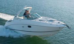 "Specifications Length Overall (LOA): 319 Beam: 8'6"" / 2.59 m Draft (Drive Down): 41"" / 104 cm Draft (Drive Up): 23"" / 58 cm Dry Weight: 6,950 lbs / 3,152 kg Fuel Capacity: 75 gal / 283.9 L Water Capacity: 20 gal / 75.7 L Holding Tank - Optional: 18 gal /"