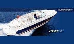 very well equipped boat with low hours and a trailer . Hull and Deck Compass, Depth Sounder, Docking Lights, GPS, GPS Antenna, Horn(s), Navigation Lights, VHF Radio, Wiper(s). Cabin and Interior Cabin Carpet, Cabin Lighting, Convection / Microwave, Deck