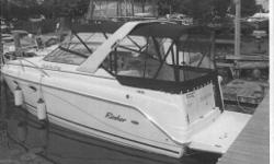 GASOLINE PRICE GOING DOWN US DOLLAR GOING UP TIME TO BUY BOAT IN CANADA *** REDUCED TO SELL *** **WILL TAKE RESONABLE OFFER** BRAND NEW TOPS, COMPOUND POLISHED INSIDE & OUTSIDE OF BOAT AND COMPLETELY OVERHAULED BY CRATES MARINE IN 2014 ( OVER $8,000
