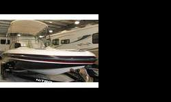 BLACK & WHITE, 200HP, 2 STROKE, OUTBOARD, STAINLESS STEEL PROPELLER, BIMINI TOP...CALL FOR MORE DETAILS 1-800-837-6556Listing originally posted at http://www.boatline.com/boat-2007-Nitro-Ontario-90008.htm