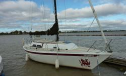 Ericson 30+ racer cruiser Good condition, new engine (not rebuilt). Priced to sell