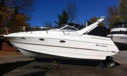 New listing! More information on this boat is coming soon. Specifications Length Overall (LOA): 372 Features