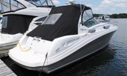 340 SUNDANCER AUGUST PRICE ($15,000.00) REDUCTION $144,900.00 Brokerage Sale Simply irresistible. There?s no other way to describe this remarkable boat. Its timeless beauty and unmatched elegance make it clearly the best in its class. FANCI FREE, is a
