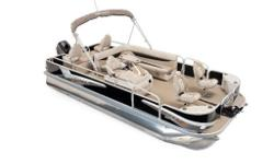 Non-current clearance!!! Brand new in stock, this boat comes with the Classic Edition option (monochrome decals and upholstery, driver's seat upgrade, LED lights under console, steering wheel upgrade, chrome horn, docking lights), livewell and 3 rod