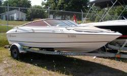 Boat is in great shape and is a great all around package. A must see before the summer slips away! Private sale, No Trades. Engine(s): Fuel Type: Other Engine Type: Other