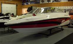 2013 Campion Chase 550i The Chase series features industry leading quality and details that Campion boats are renowned for in the marine industry. This luxury / performance series comes standard with our 3 dimensional weave Fiberglass/Kevlar hull