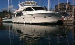 "Great Vessel at a Very Attractive NEW PRICE!! ""Diamond Lady II"" is an exceptional yacht which is well equipped for Northwest Cruising.  She was boat house kept for 12 years and shows it!  She has very low hours has always been in the Vancouver Victoria"