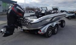 2014 Ranger Multi-Species 620VSPRO STAFF BOAT EXCELLENT CONDITION ....2014 RANGER 620VS WITH EVINRUDE 250HO ...INCLUDES:WALK THROUGH WINDSHIELD-REMOVABLE REAR DECK(NOT IN PICTURE)-TOURING PACKAGE-(KEEL PROTECTOR,WATERLINE STRIPE,OXYGENATOR,BOAT