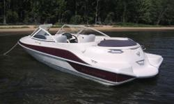 Ideal and rare Jet Boat for a family of 4 . No need for a propeller, mean safer navigation for the swimmers. Reach places where you have shallow waters, where most boats don't go. Also, this 1686 cc or 1.686 Litter, 2 stroke, 4 cylinder engine, is cheap