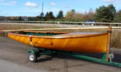 1957 Albacore Sailboat 14' Good Condition. A Piece of History. Cover Included. Asking $4,995.00 Trades Welcome. Financing Available O.A.C. See all of our ads at www.PerformanceRecreation.ca