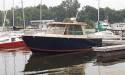 27' Yanmar 225 hp Turbo Diesel with Bravo 3 Duoprop. Navigation with Radar, Generator2006 Red Rock Aluminum. 27' Yanmar 225 hp Turbo Diesel with Bravo 3 Duoprop. Navigation with Radar, 230 hours, 20 knot cruising speed, 30 knot top speed, Very fuel