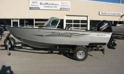 Brand New Lowe 2013 175 Fish and Ski! Options include Mercury 150 XL Four Stroke EFI motor, rear convertable bench,swim platform with ladder,bow and stern storage,locking rod storage, 23 gal bow livewell, 19 gal aft live well, tilt steering with upgraded