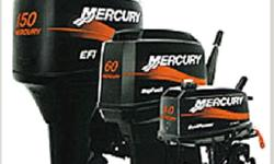 MERCURY OUTBOARD LEASE RETURNS: OPTIMAXES- 2000- 2012 135-150-200-225-250. PRICED FROM $4500-$7500. VERADOS-200-225-250-275 PRICED FROM $7500-$10,000. COUNTER-ROTATING SETS AVAILABLE. VICTORIA (250)5442628
