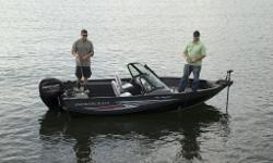 $1,749 worth of FREE Gear Included! Buy now our instock 2015 Smokercraft Pro Angler 161 DC / 50 hp Suzuki for only $17,995 and Get a Trolling Motor, Fishfinder and Mooring cover all included for Free! This is a new boat for this year and it will be a