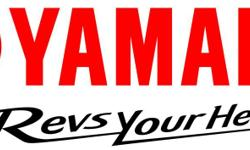 All Yamaha outboards available Check out our website for models and descriptions Call for pricing and Boat show incentives