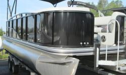 PACKAGE INCLUDES BOAT, MOTOR, TRAILER. PDI AND FREIGHT. **NO HIDDEN CHARGES** PAYMENTS AS LOW AS $169 BI-WEEKLY... Platinum Has Its Rewards 2013 Lowe Platinum 23 Rear Facing Lounge With Tandem Axle Trailer Comes With - 60hp Mercury - Hydraulic Steering -