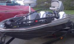 1990 BASS BOAT AND TRAILER. 115HP SUZUKI. COMES WITH FOOT CONTROL FRONT TROLLING MOTOR PERFECT FOR THE FISHERMAN IN YOU. LOTS OF ROOM FOR TANNING FOR THE LADIES. AMPLE STORAGE. THIS BOAT IS A MUST GO SALE . SO NO REASONABLE OFFER WILL BE TURNED AWAY