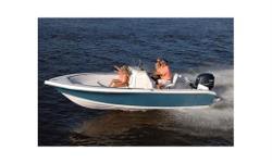 "Specifications Length Overall (LOA): 234 Beam: 8'2"" Weight: 1800 lbs Fuel Capacity: 60 gal Max HP: 150 Recommended HP: 115 Transom Height: 25"" Deadrise at Transom: 17° Approximate Draft: 13"" Model Name Length: 19' STANDARD FEATURES (2) 12 Gallon Aerated"