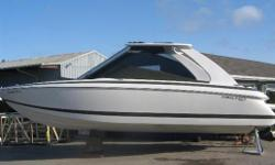 2001 COBALT 262 BOW RIDER  NEW PRICE - $39,900.00  Extremely Fast Luxury Open Bow!! Award Winning Cobalt Quality!! This premium deep-v runabout with innovative centerline transom walk-thru sets a high standard for big bowriders. Loaded with quality