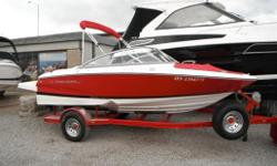 New Trade! Super clean, with all the options you are looking for! This particular 1900 is a gauranteed, local/fresh-water boat that has been professionally maintained by her original owner. In exceptional condition and it shows! Lots of extras including