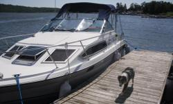 Live Your Dreams Spring has sprung and here we are thinking of summer fun. I am selling my 24 ft Doral because I have bought a bigger boat. I have had so much fun on this boat for the past 3 summers...and you will too! Here's the checklist for your
