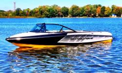 Extremely Clean Ski Boat For Any Lake!