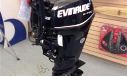Full line-up of new (2013) Evinrude / BRP (ETEC) outboard motors for all your marine needs! Many pre-owned and non-current models also available, including Yamaha & Honda Marine! Call or email for an out the door quote and/or more information